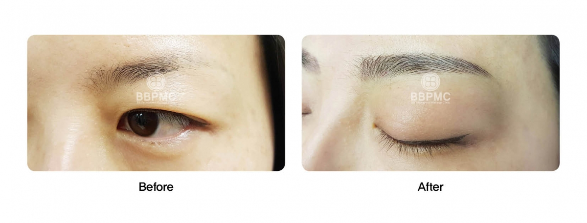 Eyebrows (Feathering)